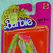 NRFC Mattel Barbie Best Buy Fashion #1359, 1979!