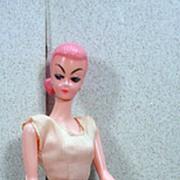 "1960's Hong Kong Judy 11 1/2"" Fashion  Clone Doll!"