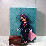 Madame Alexander Bon Voyage Miss Magnin Cissette, MIB, 1993!