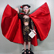 "1999 Mel Odom ""Song of Spain"" Gene Doll!"