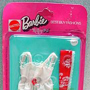 Mattel NRFC 1972 Barbie Best Buy Fashion