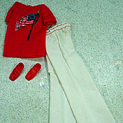 Barbie Best Buy Bicentennial Outfit, Mattel, 1976