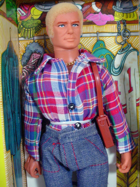 Nrfb Gay Bob Doll 1977 Sold On Ruby Lane