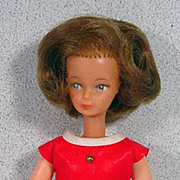 Vintage Bella Snouky Doll From France, Tressy's Sister, 1967