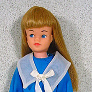 Vintage Skipper Clone Doll dated 1964