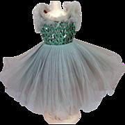 Madame Alexander Polly Ballerina Outfit, 1965