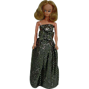 """Petra 11"""" Fashion Doll from Germany, 1965"""
