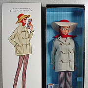 NRFB Mattel Open Road Barbie Collector's Club Exclusive Doll