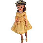 """Effanbee Happy Family 20"""" Fashion Doll 1950's"""