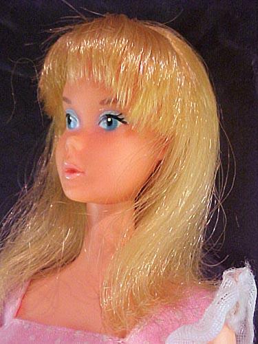 Barbie 1974