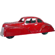 Antique Die Cast Toy Car, 1920's