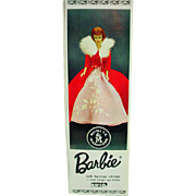Rare Mattel International Barbie Brio Catalog, 1966 Mint