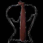 Vintage Men's Christian Dior Tie, 1980's
