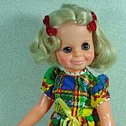 Ideal Velvet with Growin' Hair, 1970