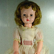 "American  Character 22"" Sweet Sue, 1956, All Original"