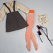American Character Tressy Outfit, Frug Away, 1966