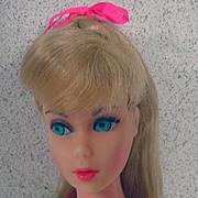 Mattel 1970 Standard Barbie in Original Suit
