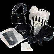 Madame Alexander Cissy Hat Box Set, 1990's