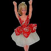 Mattel Ballerina Barbie, 1977