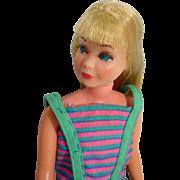 Mattel TNT Blond Skipper Doll, 1968