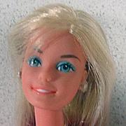 Vintage Mattel Superstar Barbie Doll, All Original, 1977
