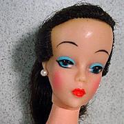 "Ideal Mitzi 11 1/2"" Fashion Doll, 1961"
