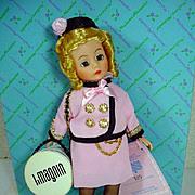 Madame Alexander I Magnin Special Ltd. Ed. Miss Magnin Doll, 1991 MIB!