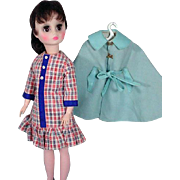 Madame Alexander Elise Doll with Clothing, 1960's