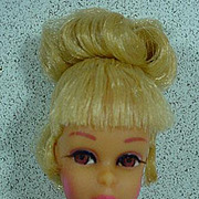 Mattel Francie with Growin' Pretty Hair, 1970