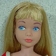 Vintage Mattel Blond Skipper Doll, 1964