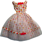 Vintage Mattel Barbie Outfit, Lunch Date, 1964