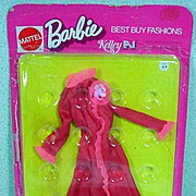 Mattel NRFC Barbie Best Buy Outfit, 1974