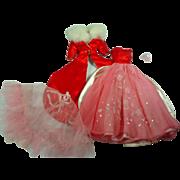 Vintage Mattel Barbie Outfit, Magnificience, 1965