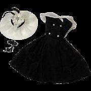 Vintage Mattel Barbie Outfit, After Five, 1962