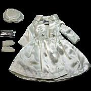 Vintage Mattel Barbie Outfit, White Magic, 1964