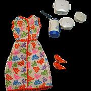 Vintage Mattel Barbie Outfit, Brunch Time, 1965