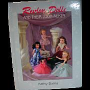 Revlon Doll and Their Look-Alikes, OOP Book, Kathy Barna