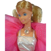 NRFB Sears 100th Celebration Barbie, Mattel, 1986