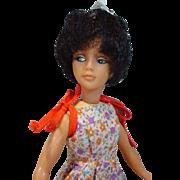 "1964 Tina Cassini 12"" Fashion Doll, Ross Toys"