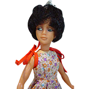 "1964 Tina Cassini 12"" Fashion Doll, Ross Toys"