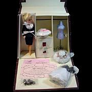 Madame Alexander Cissette Gracey Kelly Trunk Set, Ltd. Edition