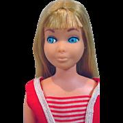 Vintage 1970 Mattel Reissue Skipper Doll