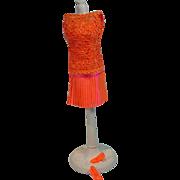 Vintage Mattel Barbie Outfit, Disco Dater, 1967
