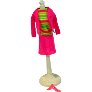 Vintage Mattel Barbie Outfit, Team-Ups, 1968