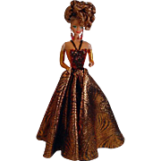 One of A Kind Barbie/Bruce Nygren Collector Doll, 1993