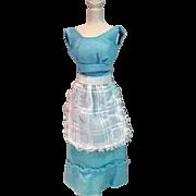 Vintage Mattel Barbie Best Buy Outfit, 1974