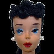 Mattel 1960 Brunette Pony Tail Barbie (#4)