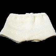 Original Bild Lilli Doll Knit Panties, 1950's