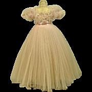 Madame Alexander Elise Pink Formal, 1960's