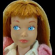 Mattel 1964 Skipper w/Titian Hair in School Days